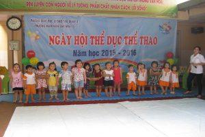Sao Mai 13 Kindergarten