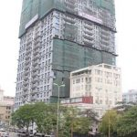 Inspectorate to point out a lot of violations at three projects of tan hoang minh group