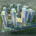West Sai Gon real estate increases price