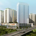 Real estate projects in Hanoi under vnd20 million / sqm are very much interested to you