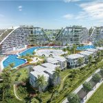 "2,000 guests to attend the ceremony introducing the ""green"" hotel with the longest swimming pool in Vietnam"