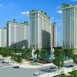 Potential and some projects of western real estate in Hanoi