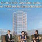 Bim group to organize the seminar to share with investors about intercontinental phu quoc apartment