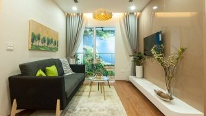 To buy Transformer interior smart apartment , receive a lot of preferences