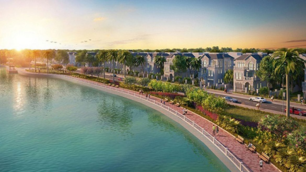 To introducing new sub-zones, new policies at Vinhomes Riverside - The Harmony