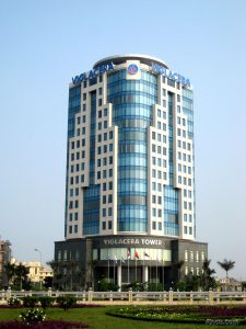 Viglacera Exim Building