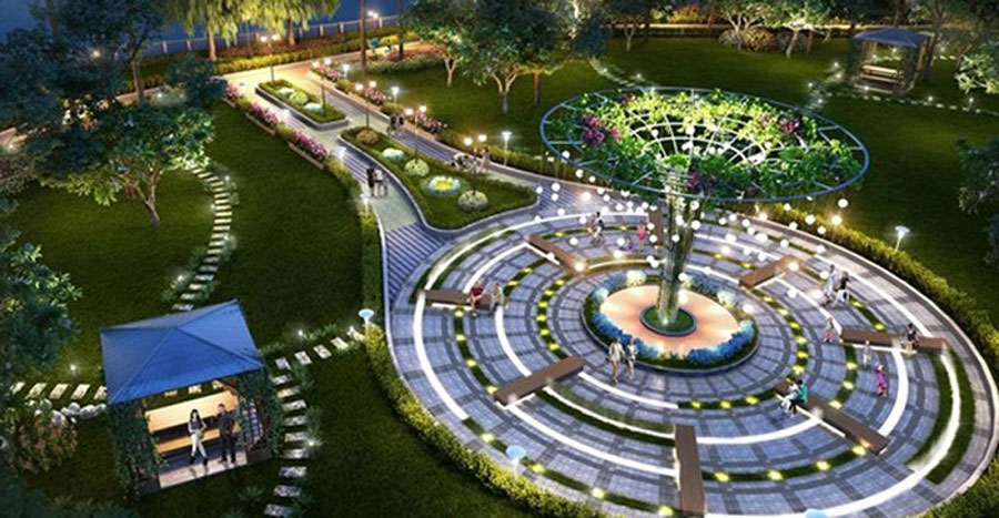 Identifing urban areas in Hanoi is worth living