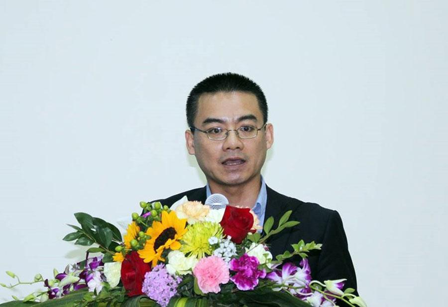 Vu Tu Thanh says deploying smart solutions in Vietnam
