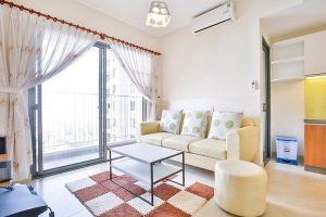 Guide to choose apartments for spouses with children