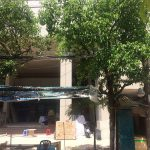 The apartment have been uncompleted, the investor put people to live in