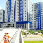 Apartment transaction volume in Ho Chi Minh city has reached peak in the last six years