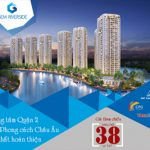 Enjoy wonderful living space at Gem Riverside
