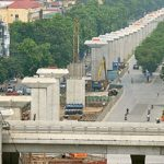 to make foreign loans of nearly 1.1 billion usd to develop hanoi – hoang mai station metro line project
