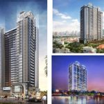 Son Kim Land officially launched The Metropole Thu Thiem project
