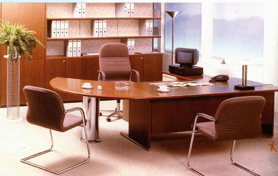 office leasing market