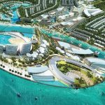 Leading facilities at Sunrise Bay Da Nang project
