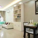 How is the real estate market in Saigon now?