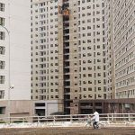 High end apartment market refreshes quickly and strongly in new year