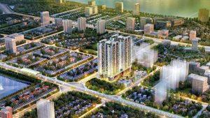 real estate in Hanoi