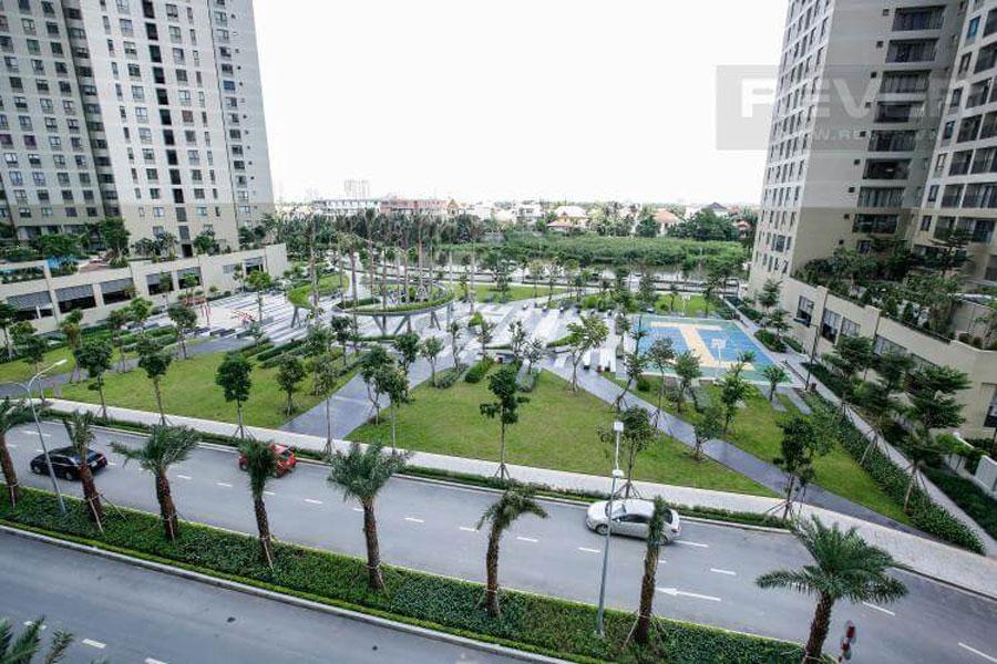 real estate market in Ho Chi Minh Ciy