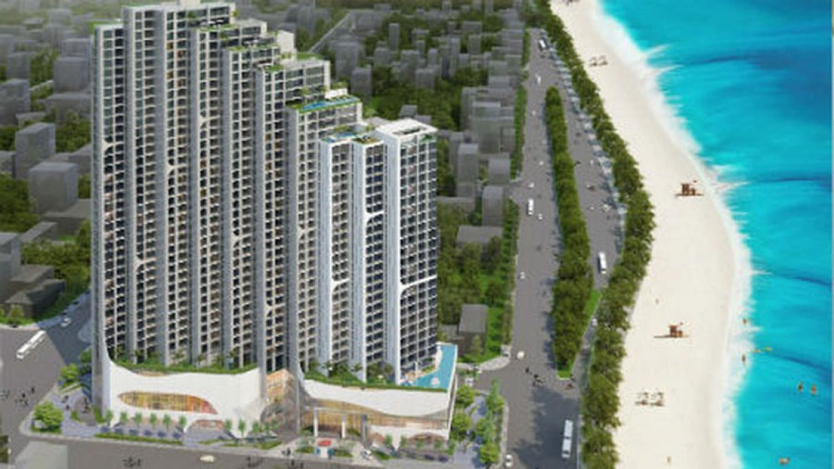 scenia bay attraction - four front nha trang coastal project