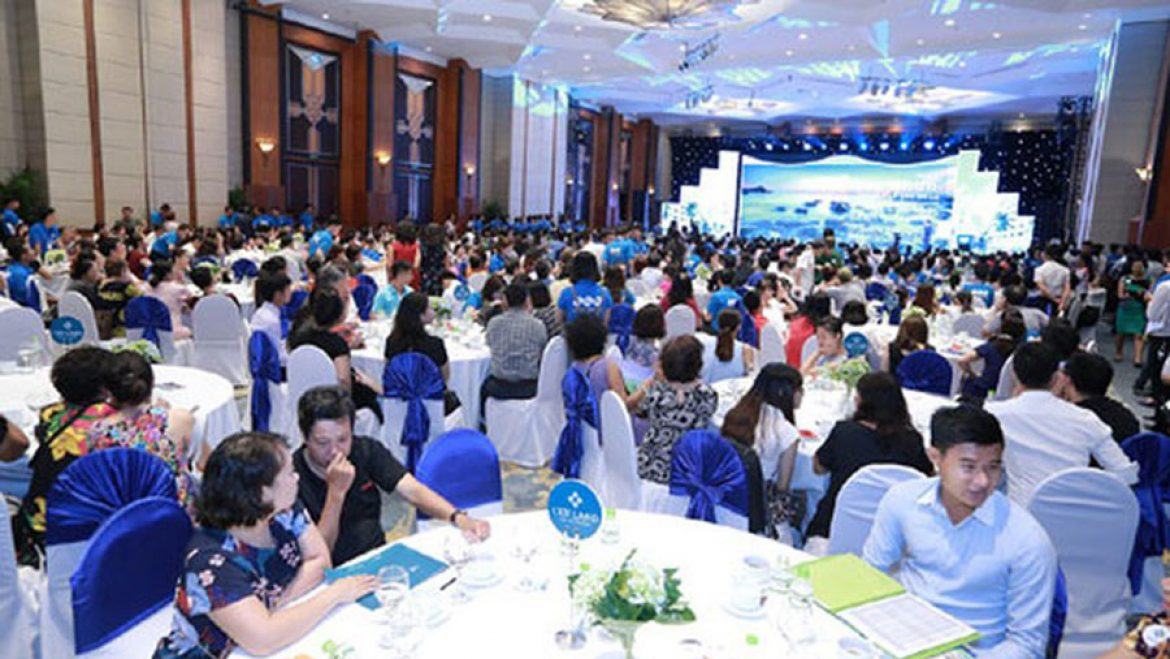 The attraction of Coastal Hill Project - FLC Grand Hotel Quy Nhon