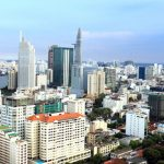Hcmc allow the construction of a series of housing projects in the east region