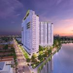 Finding a riverfront residential project worth living in Ho Chi Minh City