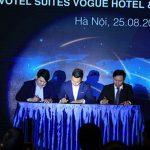 Accorhotels will operate the Novotel Suites vogue hotel & resort