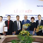 Viet capital bank (vccb) to guarantee for roman plaza project