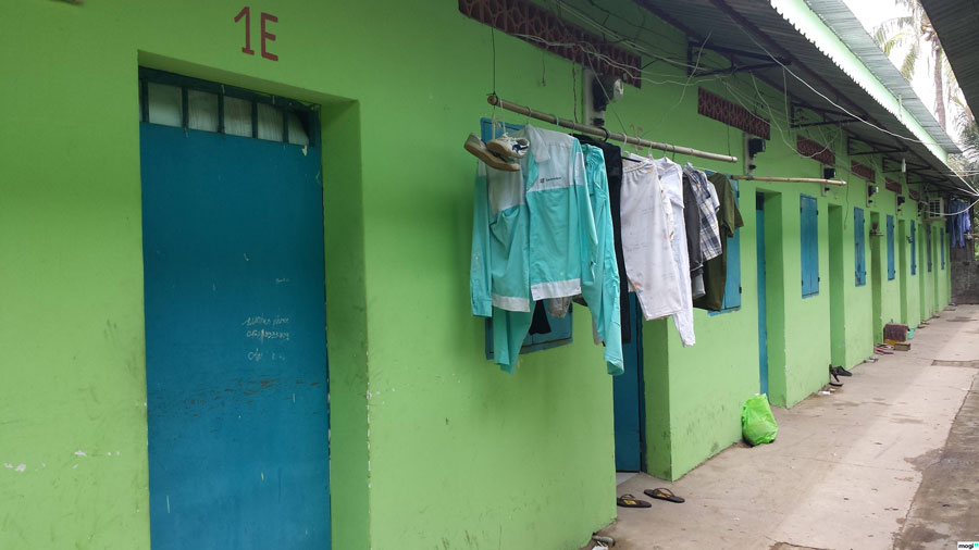 Accommodation in Thu Duc District attracts investment