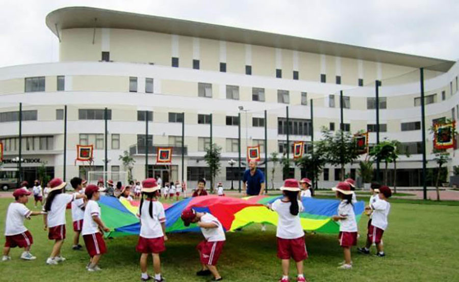 British International School BIS