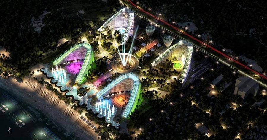 Cam Ranh Arena