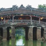 Cau Pagoda – the only architectural works of Japanese origin