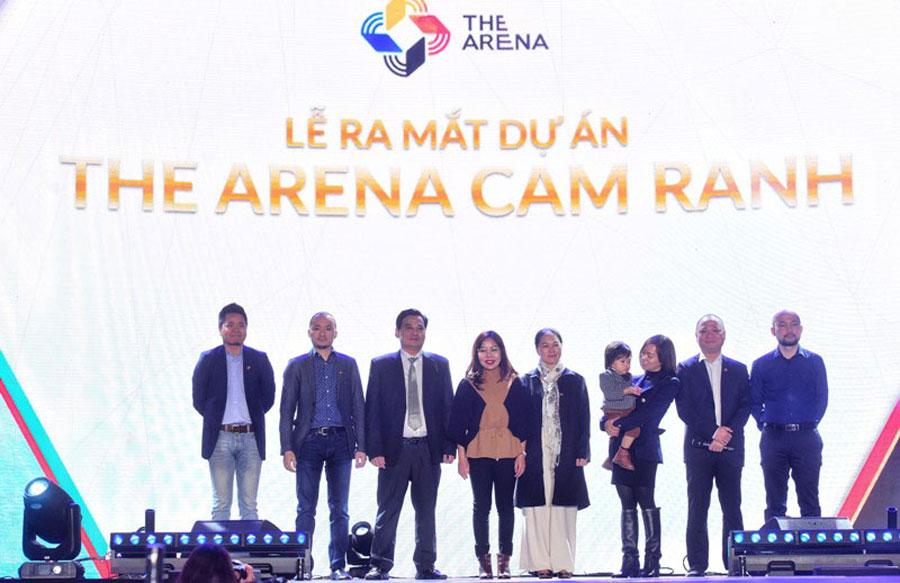 Condotel Cam Ranh