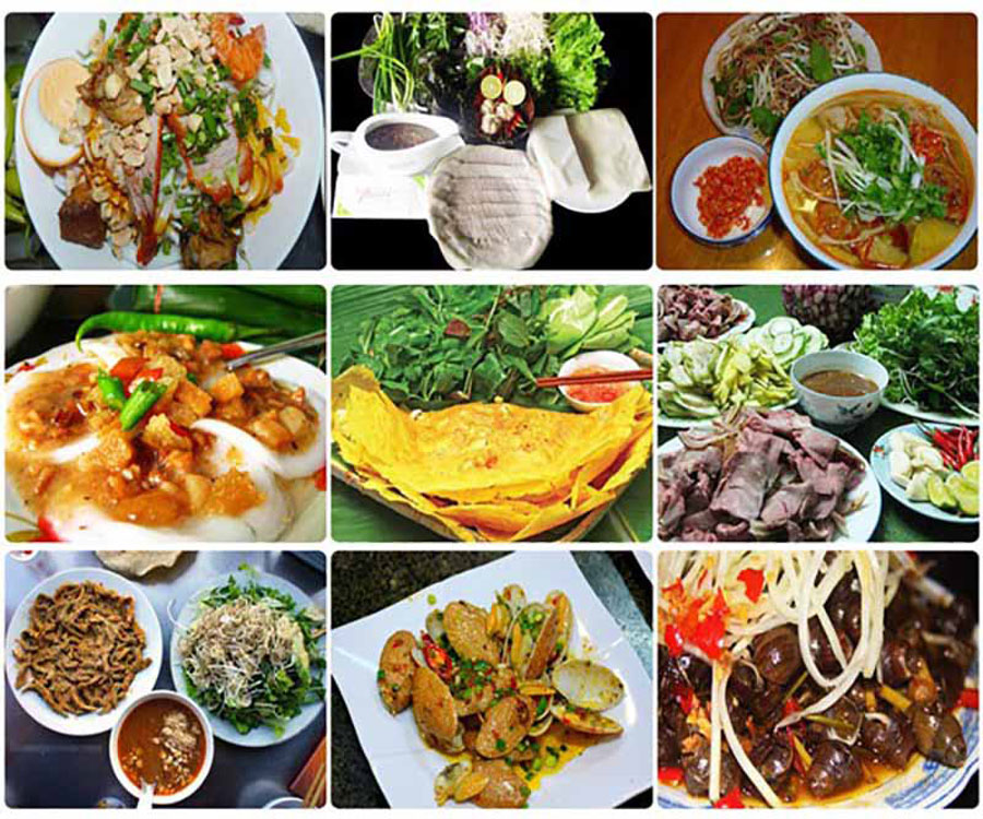 Da Nang - Food heaven for visitors