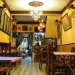 Hoi An- cuisine is mixed in the past and present