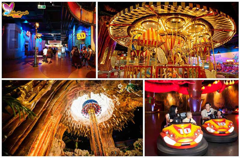 Image result for fantasy park da nang