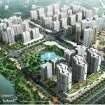 Areas in the real estate market in Saigon