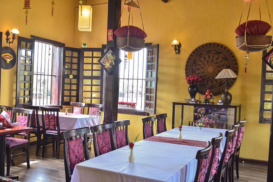 Hoi An Stone Restaurant