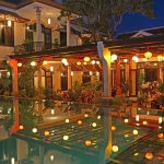 Huy Hoang garden Hoi An – the hotel features old-fashioned style