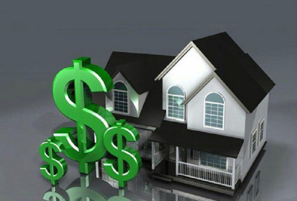 Option to buy real estate in accordance with price segment
