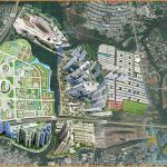 SaiGon Sports City with the overall look