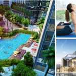 SaiGon Sports City project  launched high-grade apartment market in District 2 in 2018