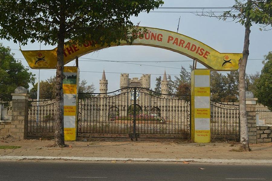 Vung Tau Paradise