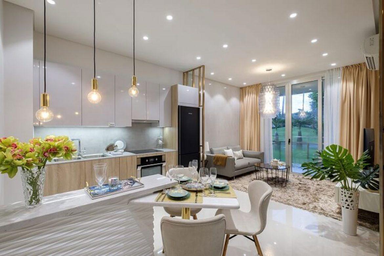 The Kenton Node apartments