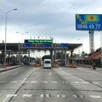 Ministry of Transport proposed five measures to handle the Cai Lay BOT toll booth