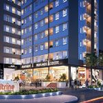 Thu Duc House commenced the Citrine Apartment project in Ho Chi Minh City.