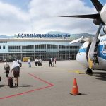To set up a council for appraisal of Con Dao Airport's detailed planning
