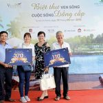Park Riverside Premium – 'Venice City' is ready to welcome residents